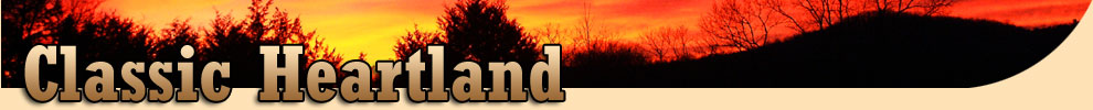 Classic Heartland - Classic Country, Western, Bluegrass, Alternative Country & more!